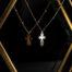 CoeurEnvie - Médaille croix or - bijoux
