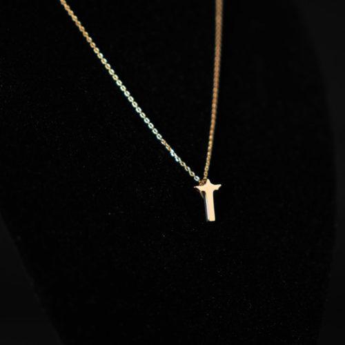 Coeur Envie - Corcovado collier chaine jesus - bijoux