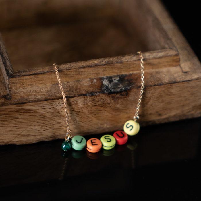 bracelet acidulés coeur envie bijoux
