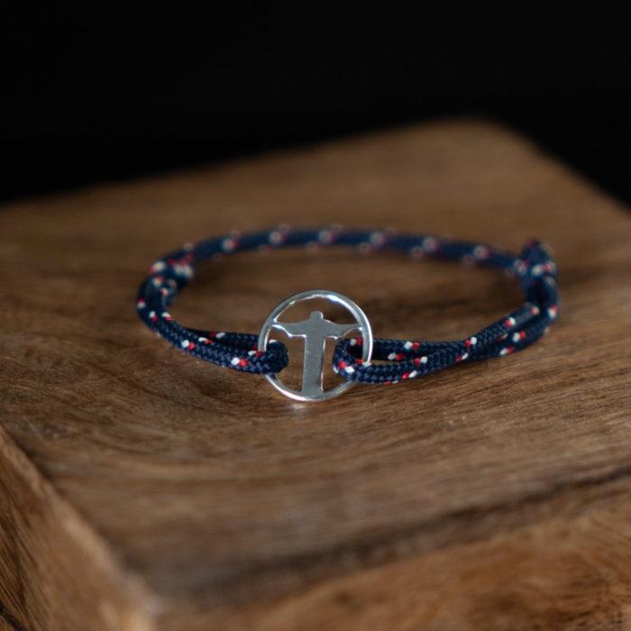 bracelet homme coeur envie bijoux