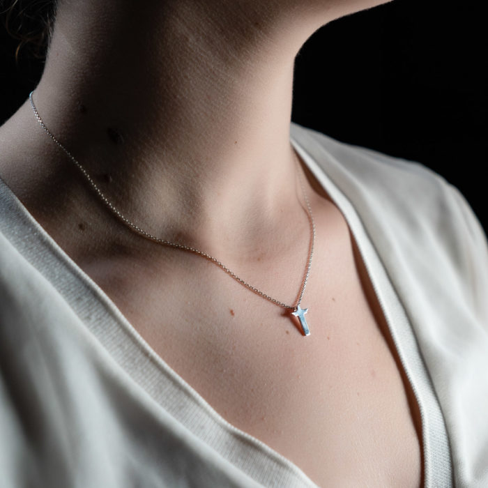 coeur envie - collier corcovado - bijoux
